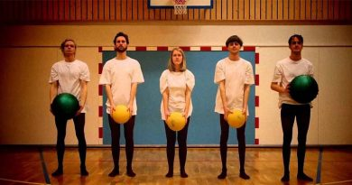 Musik Band Norwegen