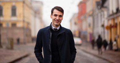 Finlandia-Preis geht an den Romancier Pajtim Statovci