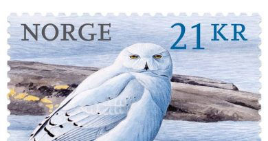 Schönste Briefmarke der Welt