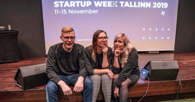 Arbeitslosigkeit in Estland auf Jahrhunderttief, Startups besorgt