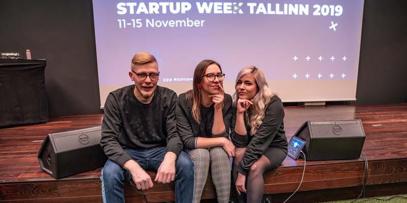 Startup Week Tallinn
