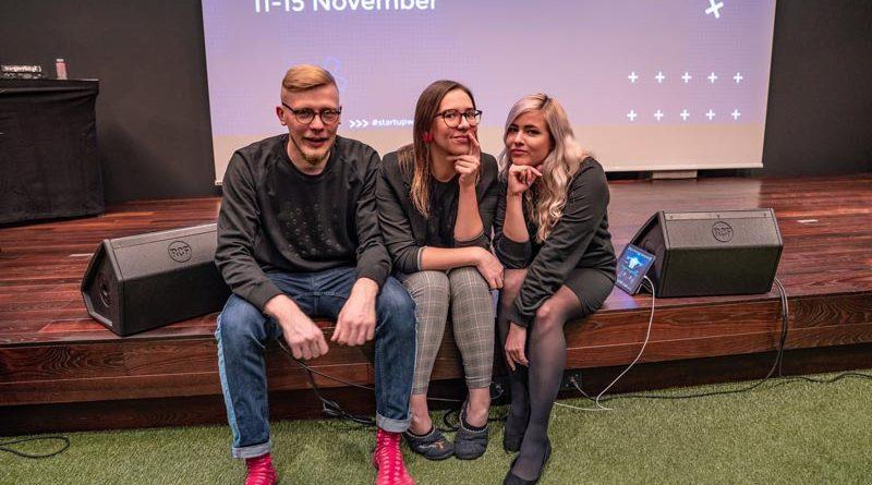 Tallinn Startup Week