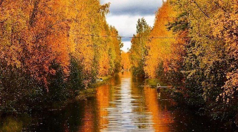 Ruska Alajärvi