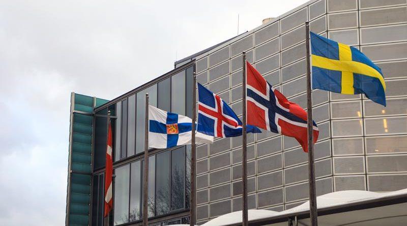 Nordische Botschaften Berlin