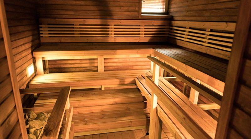 Tampere Sauna Welthauptstadt