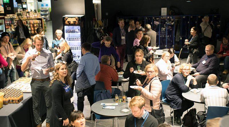Welt Sauna Forum Tampere