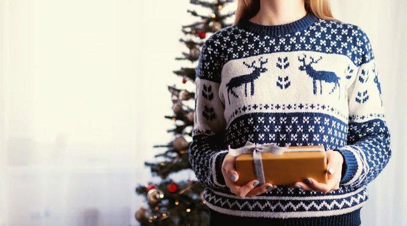 Weihnachtsgeschenke Norwegen