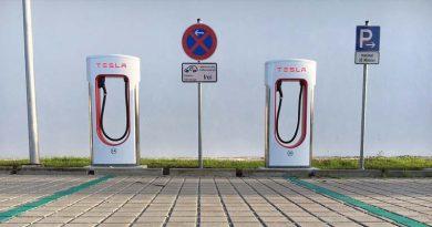 Elektromobilität Norwegen