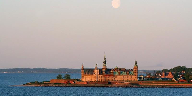 Die 5 (wahrscheinlich) schönsten Schlösser in Dänemark