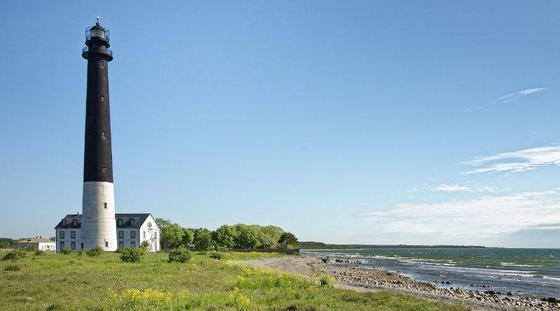 Sääre-Leuchtturm-Saaremaa