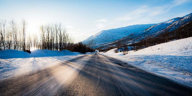 Neue Autobahn könnte die Reisedauer von Bergen nach Oslo stark verkürzen