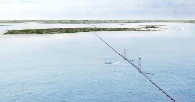 Kattegatbrücke