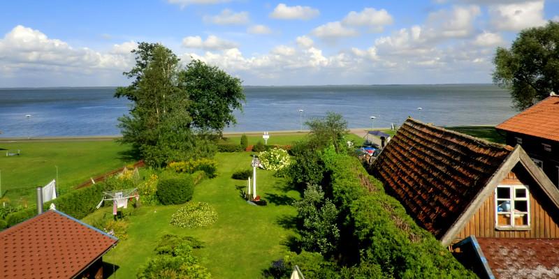 Urlaubsziel Ostsee: Kurische Nehrung in Litauen