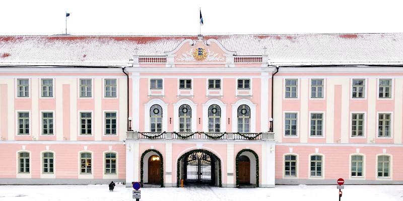 parlament estland