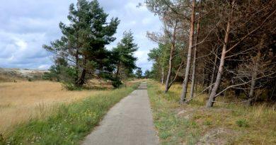 Sportliches Litauen – Radfahren an der Ostsee