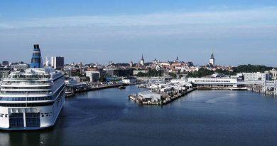 Wirtschaftswachstum Estland BIP