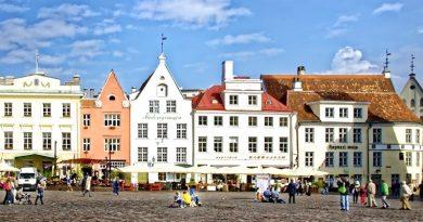 tourismus 2019 estland