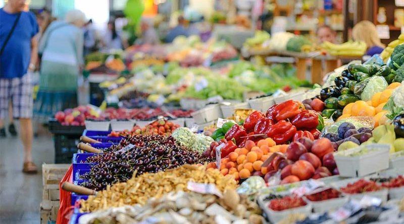 Bio Lebensmittel Dänemark