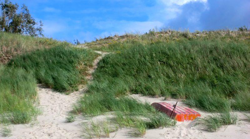 strand duene