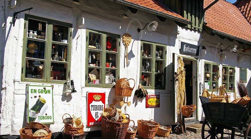 Gehalt Dänemark verdient
