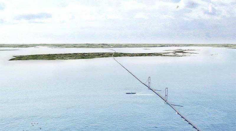 Kattegat-Brücke