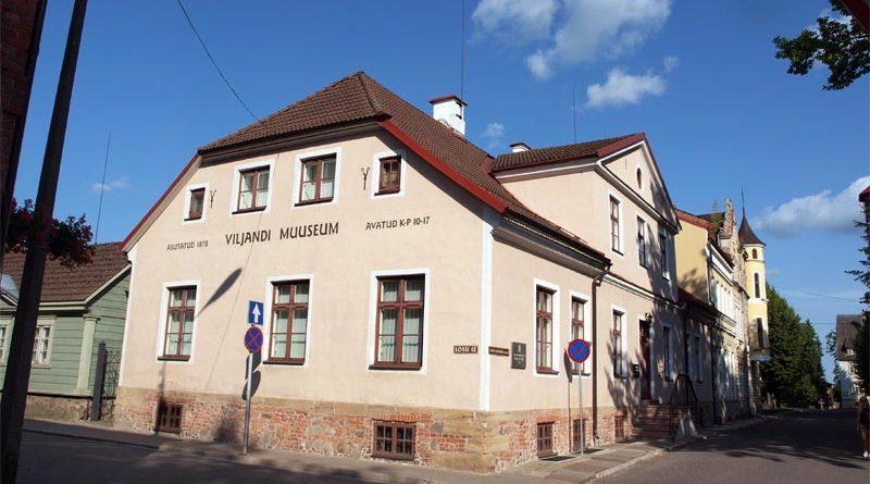 Museum Viljandi