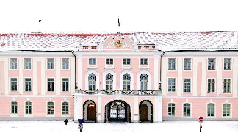 estland parlament