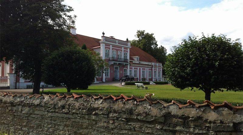 Sagadi Herrenhaus