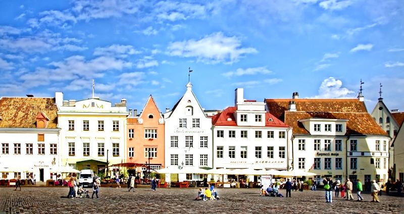 estland tourismus 2019