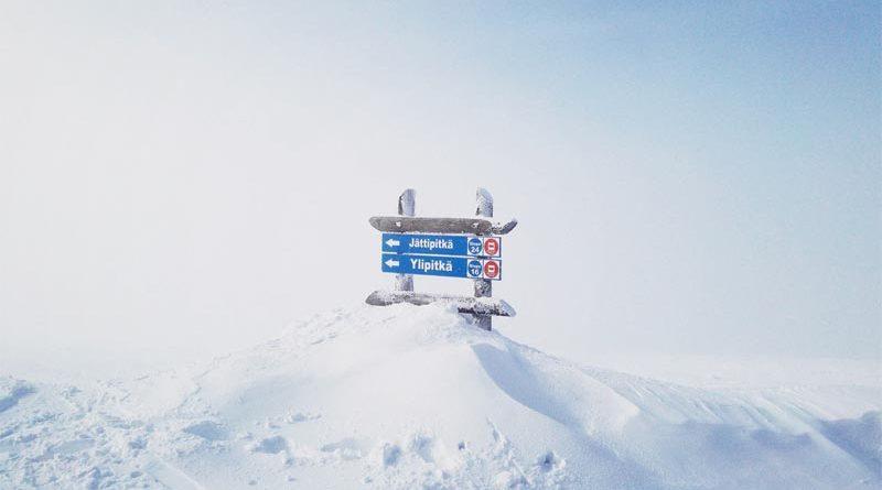 Verkehrsregeln Finnland