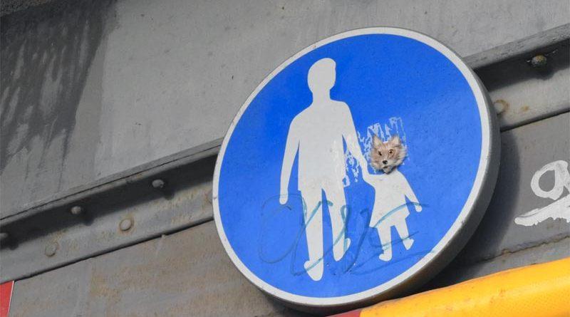 Verkehrsregeln Schweden