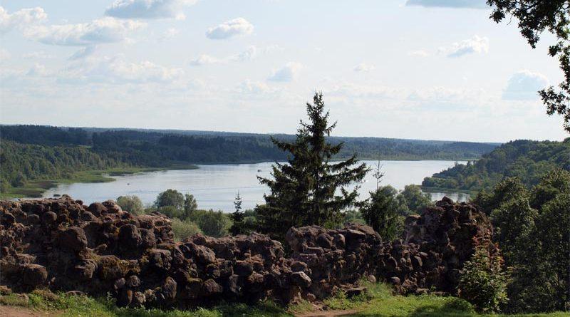 Viljandi-See