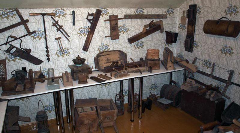 Werkzeug Museum
