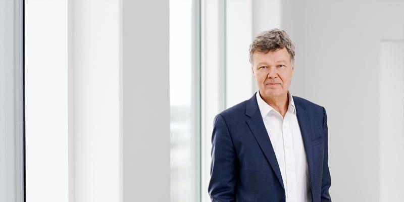 Corona Färöer Lars Fodgaard Møller