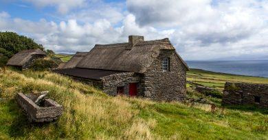 irland verkehrsregeln