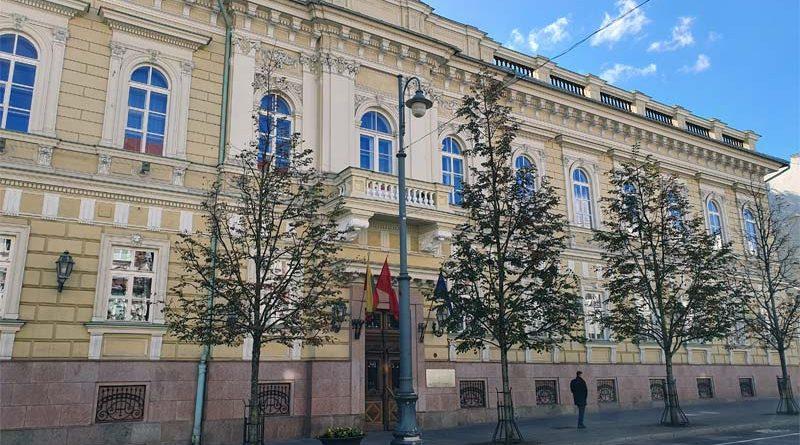 litauische Zentralbank