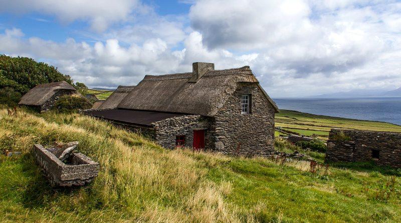 verkehr irland