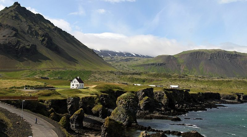 island verkehrsregeln