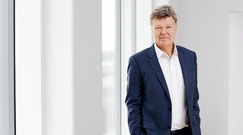 Lars Fodgaard Møller Corona Färöer