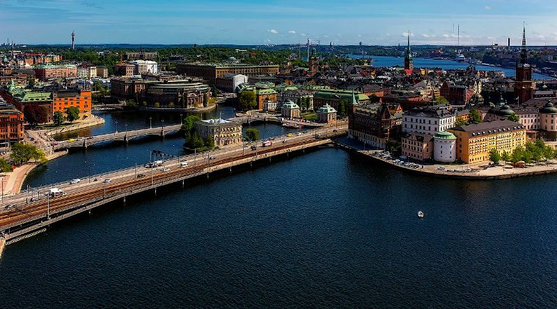 stockholm verkehr