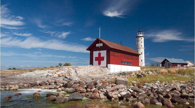 Vilsandi Marine-Rettungsstation