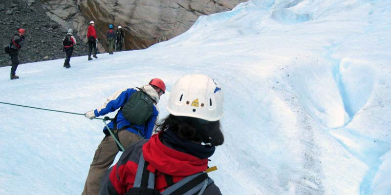 Wandern Norwegen Reisebericht