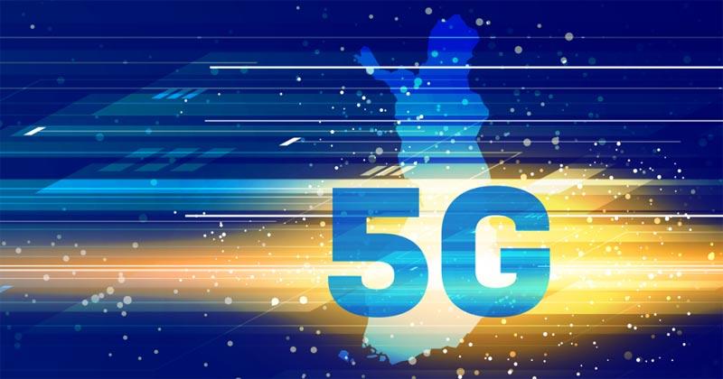 5G Finnland Versteigerung