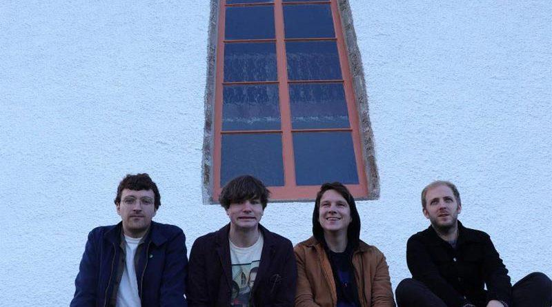 Neon Waltz Band Schottland