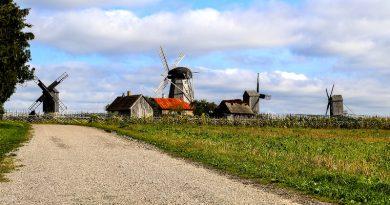 Entspannter Urlaub: Radtouren durch Estland