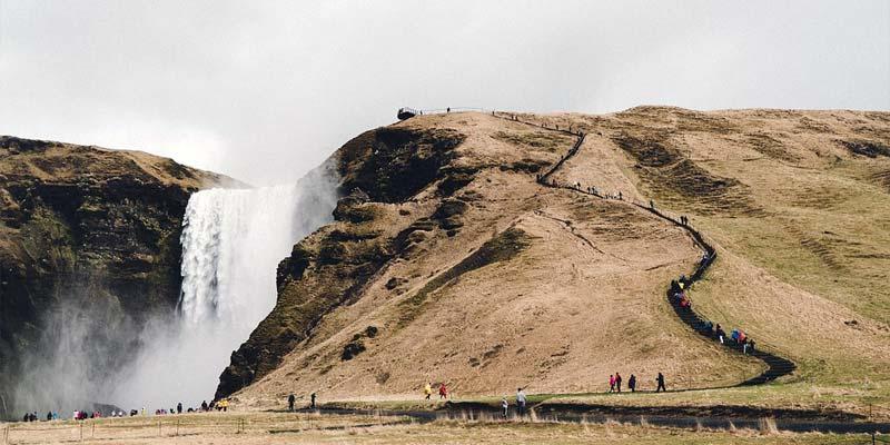 Wirtschaft Island