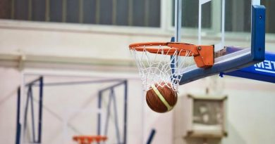 Basketball Estland