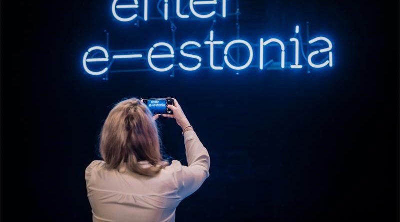 e-Estonia Digitalisierung