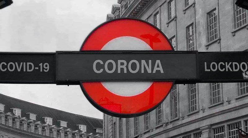England Coronavirus