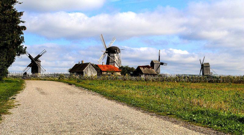 estland radfahren